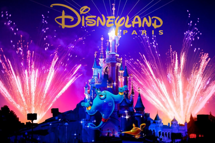 SPECIALI SCONTI DISNEYLAND PARIS!
